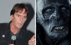 'The Lord of the Rings' Orcs Unmasked: The Actors Behind The Terrifying Exterior