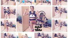 Leg day Motivation |Personal Trainer Bodyrock Workout