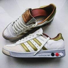 ™ 'Adidas Grand Slam - 2013.' #adidasoriginals #adidasgrandslam #og #2013 #casualculture #terracecasual #casualicons #terraceculture #casuallyobsessed #northernignorance #ifyournotcasualyourenothing #thisthingofours #thosewhoknowknow #proper #theelite_ #holly