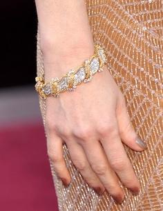 Con todo detalle - Oscar 2013 - Alfombra Roja - Todo sobre la moda de las celebrities - Elle - ELLE.ES