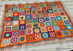 All sizes | Poppys Blanket | Flickr - Photo Sharing!