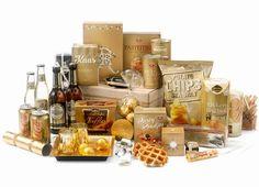Flonkerend Gouden Kerst * Aantal artikelen incl. doos: 40 * € 35,90 per pakket excl. BTW