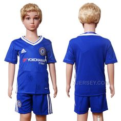 http://www.xjersey.com/201617-chelsea-home-youth-soccer-jersey.html 2016-17 CHELSEA HOME YOUTH SOCCER JERSEY Only 33.11€ , Free Shipping!