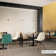 #BORD cumin, liquorice | #ARTY milkwave, curry | #AtlasConcorde | #Tiles | #Ceramic | #PorcelainTiles