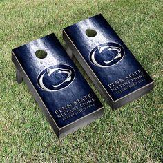 Penn State Nittany Lions Museum Cornhole Game Set - $239.99