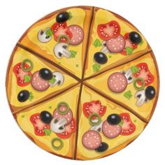 Pizza PNG Clipart in category Fast Food PNG / Clipart - Transparent PNG pictures and vector rasterized Clip art images. Pizza Kunst, Pizza Pillow, Pizza Cartoon, Food Png, Kawaii Fruit, Pizza Art, Paper Background, Pizza Background, Illustrations And Posters