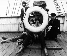 Bee Gees: Vor 50 Jahren begann es mit einem Desaster