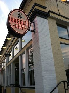 Casper Fry Delicious Southern Cuisine In The Historic Perry District Lower South Hill Spokane