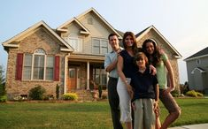 Great information on how to build your very own dream home from houseplansandmore.com