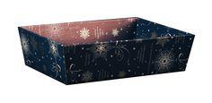 Kosze prezentowe świąteczne zestaw 1d
