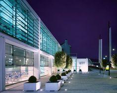 Sheffield's Millennium Galleries #sheffield #socialsheffield