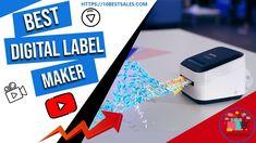✅✅ The 10 Best Label Maker [Latest Update] Best Label Maker, Dymo Label, Latest Updates, Digital