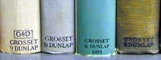 Grace Livingston Hill Books by Date