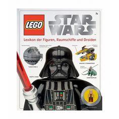 "Lexikon zu ""LEGO Star Wars"""