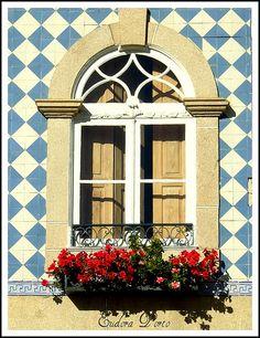 janela florida