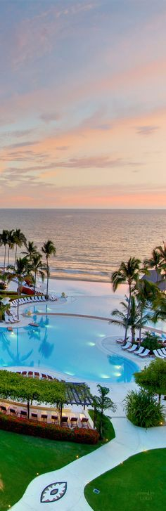 Grand Velas Riviera Maya - Puerto Vallarta, Mexico.   ASPEN CREEK TRAVEL - karen@aspencreektravel.com