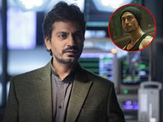 Nawazuddin Siddiqui to play a grey shade character in romantic musical 'Munna Michael' which stars Tiger Shroff in the lead role.