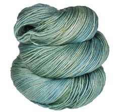 Moroccan Mint - Dyed to order
