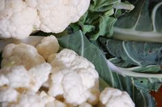 Blog post at Penny's Recipes :  Cauliflower Cheese I love it when cauliflowers are available in the shops again. And its great when there are a variety of sizes, so you [..]