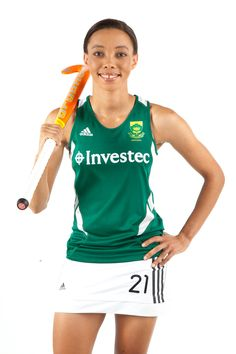 Investec is involved in multiple Hockey sponsorships as Hockey has great reach in our key geographies of South Africa and the UK. Women's Hockey, Olympics, South Africa, Tank Man, African, Culture, Sports, Mens Tops, Fashion