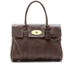 Mulberry Bayswater Leather Bag and other apparel, accessories and trends. Browse and shop 21 related looks.