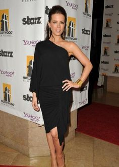 Rules of Style – Kate Beckinsale - The Simply Luxurious Life®