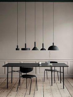 Nordic Loft Simple Pendant Lights LED Modern Creative Hanging Lamp Design DIY For Bedroom Living Room Kitchen Restaurant Cheap Pendant Lights, Pendant Lighting, Pendant Lamps, Ceiling Pendant, Ceiling Lights, Home Interior, Modern Interior Design, Luxury Interior, Hanging Lamp Design