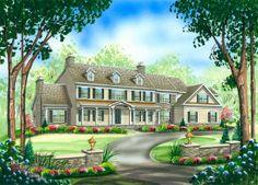 100s of New Home Design Ideas   http://pinterest.com/njestates/nj-new-homes-ideas/  Thanks to http://www.njestates.net/real-estate/nj/luxury-new-homes (Sold by NJ Estates Real Estate Group)