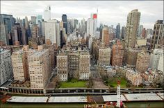 10 NYC Buildings with Stunning River Views   Suitey Blog