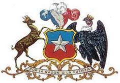 Escudo de mi país