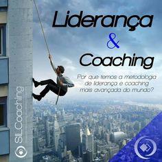 Postagem para o Facebook da Sociedade Internacional de Liderança e Coaching, empresa com mais avançada metodologia de coaching do mundo. www.SilCoaching.com.br