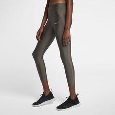 Dámské 7/8 běžecké legíny Nike Speed