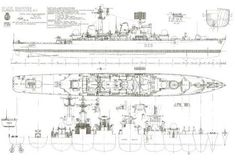 Jecobin Plan, Drawing - HMS Bristol Modern Royal Navy & Merchant Ship Plans & Drawings for the Scale Model Maker Boat Drawing, Line Drawing, Model Ship Building, Model Maker, Deck Plans, Model Ships, Royal Navy, Scale Models, Bristol