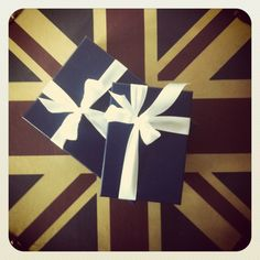 Fathers Day Gifts - Prep & Maiden Gift Boxes