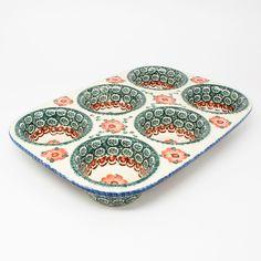High Quality Muffin Pan #561   Polish Kitchen Online