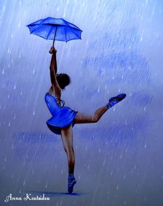 """Do you have courage to dance in the rain during the storm? """"Life isn't about waiting for the storm to pass; it's about learning to dance in the rain.""""-Vivian Greene"""