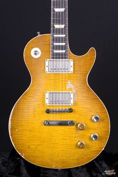 Peter Green Les Paul