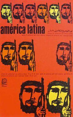 Viva la revolution! 10 stunning Cuban posters | Posters | Creative Bloq