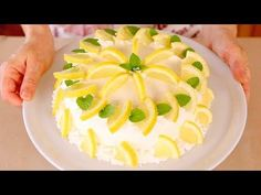 TORTA DELIZIA AL LIMONE di BENEDETTA Ricetta facile - Lemon Roll Cake Easy Recipe - YouTube Citrus Cake, Sweet Corner, Torte Cake, Frugal, Light Desserts, Italian Desserts, Food Illustrations, Cream Cake, Christmas Desserts