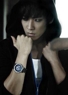 Lee Joon / Lee Chang Sun