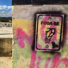 As vezes é melhor ligar o FODA-SE. Quando você liga o seu? : @gabrielfnogueira