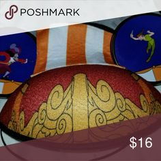 Disney Peter Pan & Captain Hook Mickey Ears Hat Brand new with tags Disney Accessories Hats
