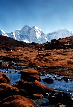 Nepal.  Go to www.YourTravelVideos.com or just click on photo for home videos and much more on sites like this.