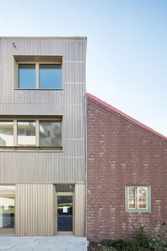 Gallery of FUX – Collective Housing in Vienna / trans_city - 7