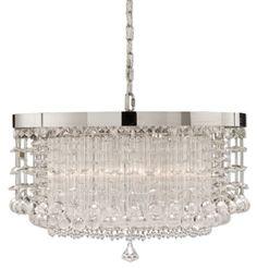 uttermost fascination 3 light crystal chandelier chrome kings ut21138 home office lighting chandelier home office lighting