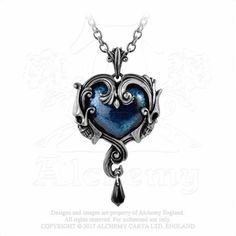 Alchemy England - Affaire du Coeur | I need this in my life so badly. <3