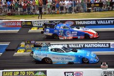Tommy J JR & Team Racing WIN at Bristol Tennessee for the Thunder Valley National's in the MAKE A WISH T/F F/C