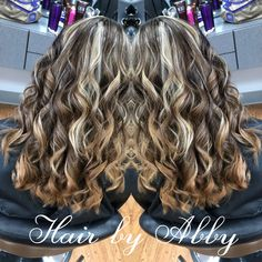 30+ Hair by Abby ideas | hair, hair styles, long hair styles