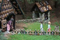 Magic Park Verden #Ausflug #Kinder #Freizeitpark #Märchenwald