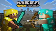 Welcome everyone to Minecraft Battle mode. Today Nik and I played some battle mode. Did I get my butt kicked or did Nik get his butt kicked? Minecraft Official Site, Mine Minecraft, Mini Games, Low Lights, Virtual World, Consoles, Arcade, Battle, Thankful